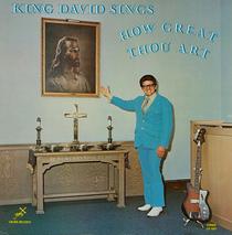 King David Sings