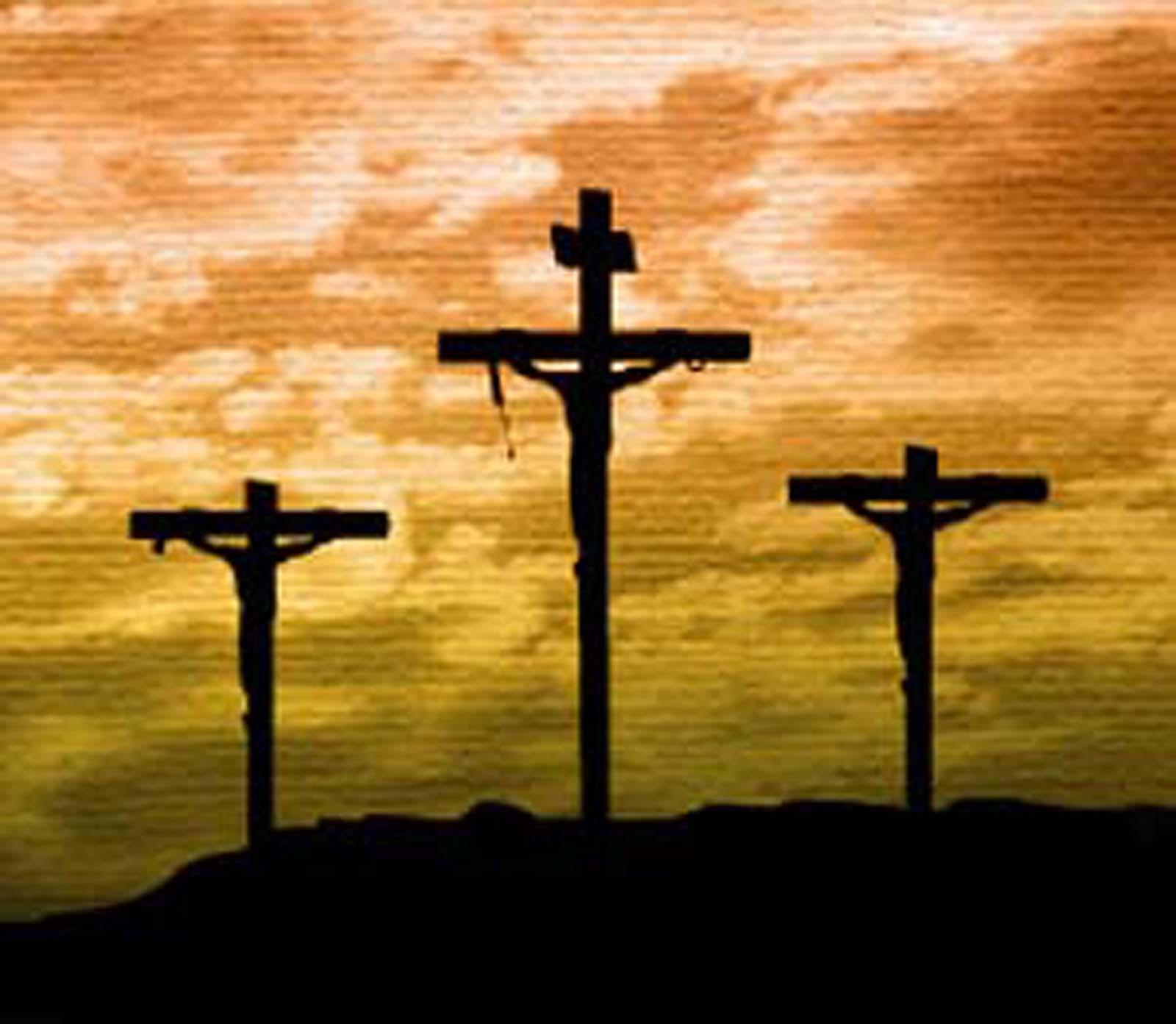 reader question kind of did my sins kill jesus eric pazdziora