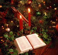 Is Christmas Biblical? A Few More Comments - Eric Pazdziora