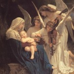 Bouguereau_Song_of_the_Angels
