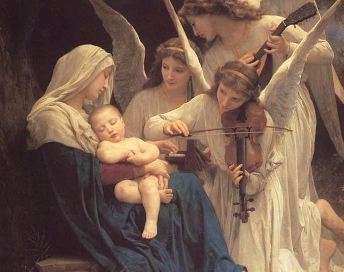 Away in a Manger (String Orchestra)