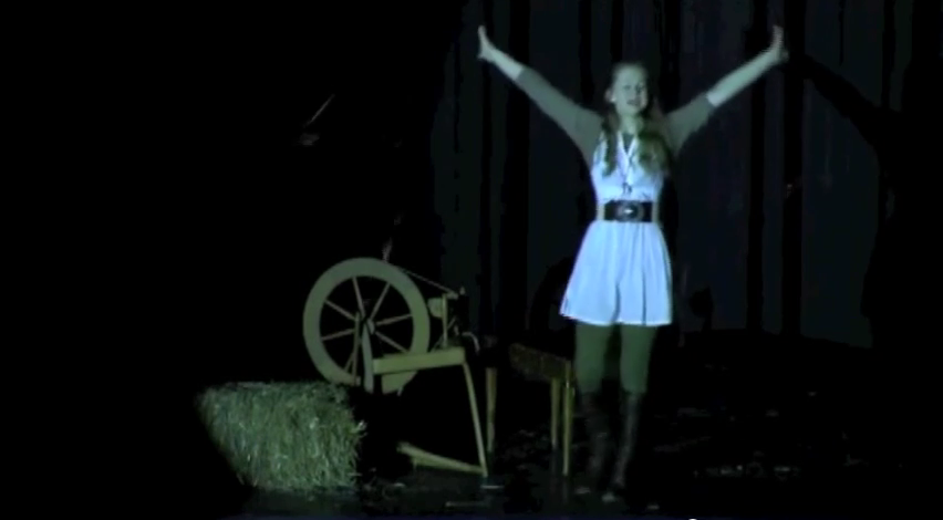 Rumplestiltskin (Theatre)
